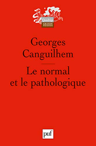 9782130575955: Le normal et le pathologique