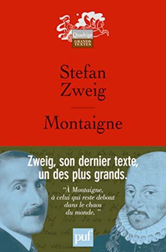9782130576532: Montaigne