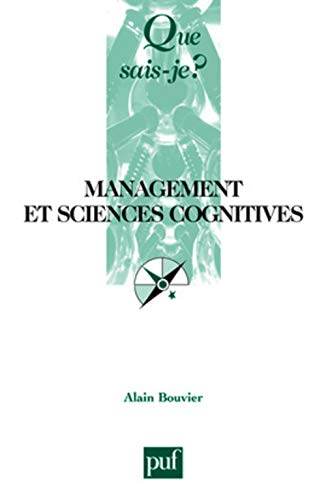 9782130576716: Management et sciences cognitives