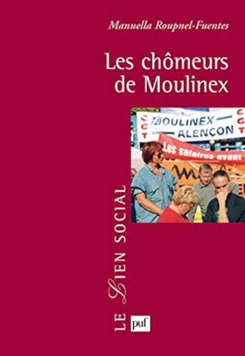 9782130578260: Les chômeurs de Moulinex