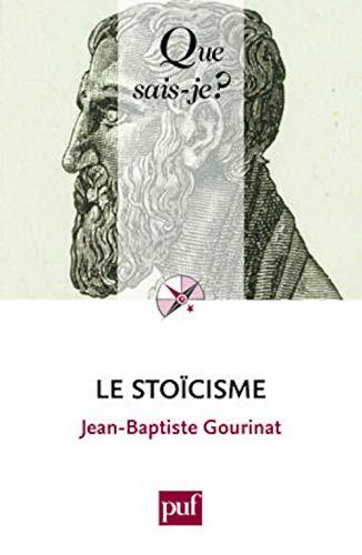 9782130578703: Le stoïcisme (French Edition)