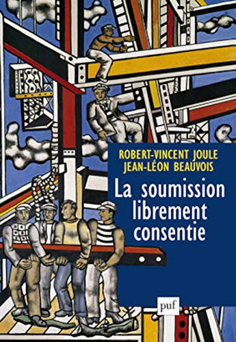 9782130578826: La soumission librement consentie (French Edition)
