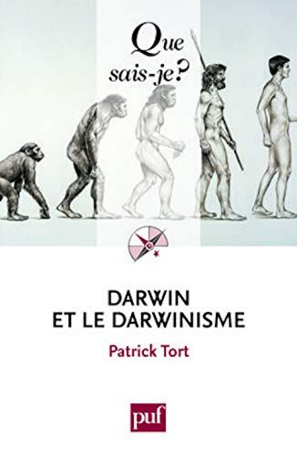 9782130578871: Darwin et le darwinisme (French Edition)
