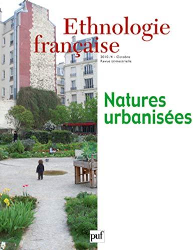 9782130579373: Ethnologie française 2010 - N° 4