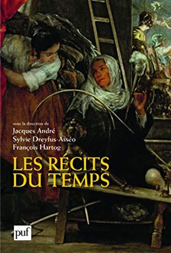 9782130579458: Les récits du temps (French Edition)
