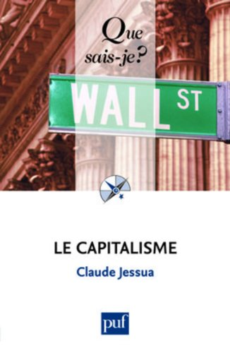 9782130580737: Le capitalisme (French Edition)