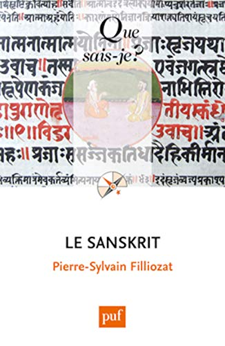 9782130580805: Le sanskrit (French Edition)