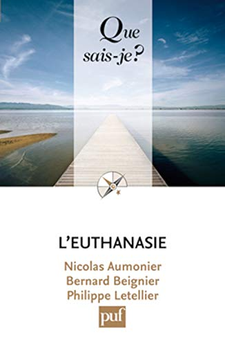 9782130580935: L'euthanasie (French Edition)