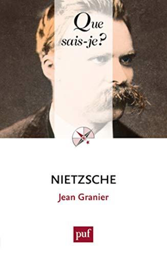 9782130582748: Nietzsche (French Edition)