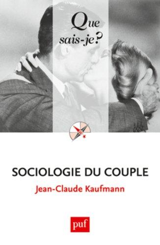 9782130583257: Sociologie du couple