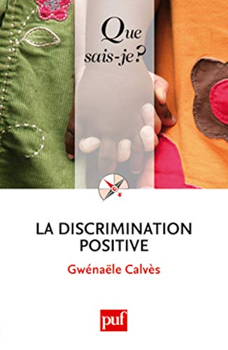 9782130583318: La discrimination positive