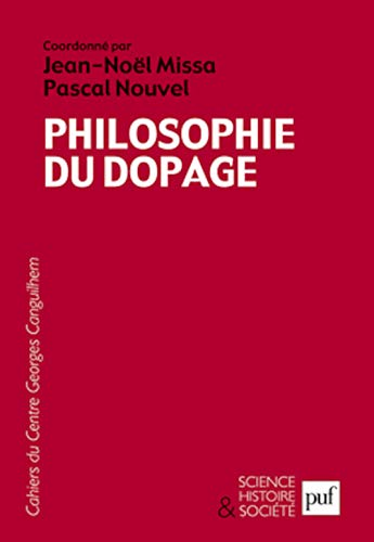 Philosophie du dopage: Nouvel Pascal (sous