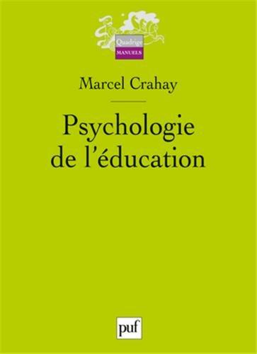 9782130584711: Psychologie de l'éducation