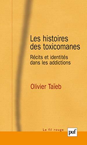 Histoires de toxicomanes (Les): Taïeb, Olivier
