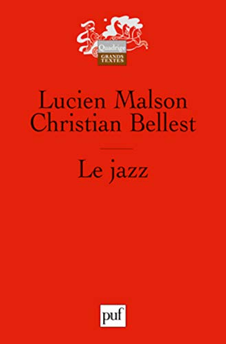 Jazz (Le): Malson, Lucien