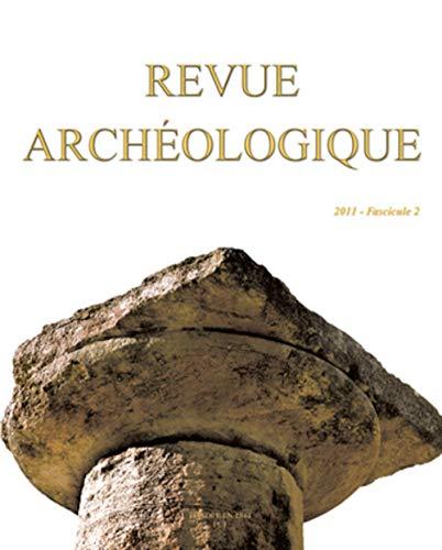 REVUE ARCHEOLOGIQUE T.2: Marie-Christine Hellmann, Pierre Gros
