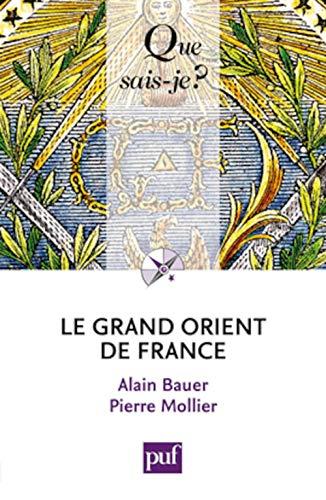 9782130588665: Le Grand Orient de France