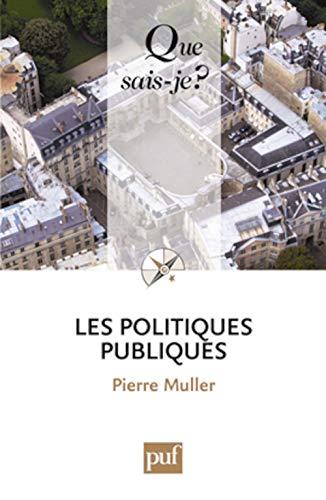 9782130591047: Les politiques publiques