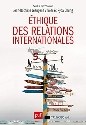 9782130591122: Éthique des relations internationales