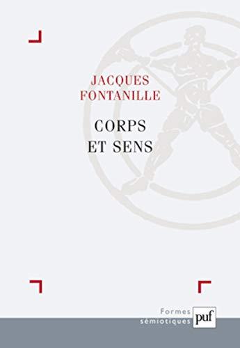 Corps et sens Fontanille Jacques