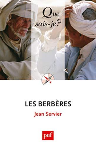9782130591382: Les Berbères