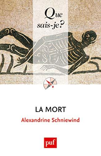 Mort (La): Schniewind, Alexandrine