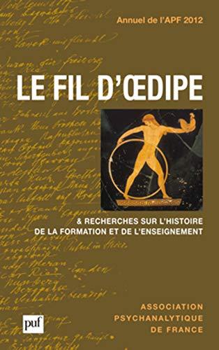 Fil d'Oedipe (Le): Kahn, Laurence
