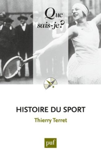 9782130592099: Histoire du sport