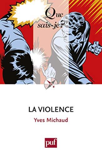 9782130592396: la violence (7e édition)