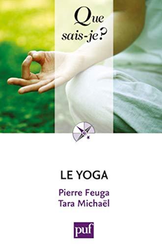 9782130592426: Le yoga