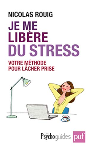 9782130592808: Je me lib�re du stress - Votre solution active