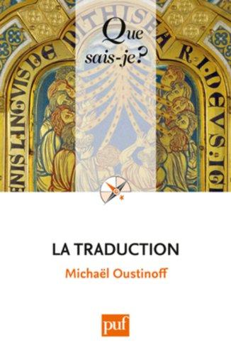 9782130594802: la traduction (4e édition)