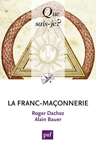 9782130594963: La Franc-maçonnerie