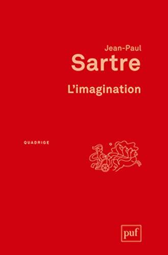 9782130606765: l'imagination (7ed)