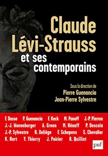 Claude Lévi-Strauss et ses contemporains: Guenancia, Pierre