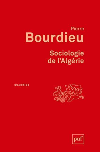 9782130608776: sociologie de l'algerie (2e edition)