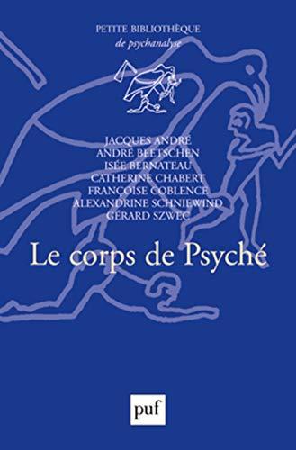 9782130617396: Le corps de psyché