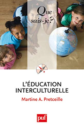 9782130619734: L'education interculturelle