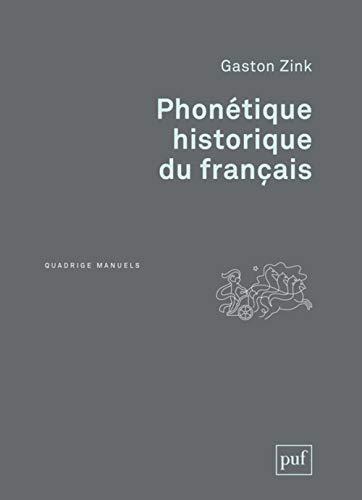 9782130619819: Phonétique historique du français