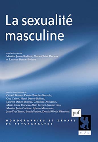 9782130620389: La sexualité masculine