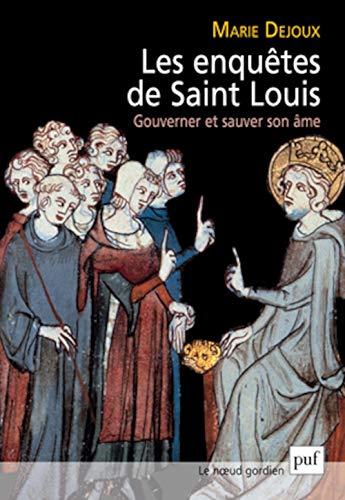 Les enquêtes de Saint Louis: Marie Dejoux