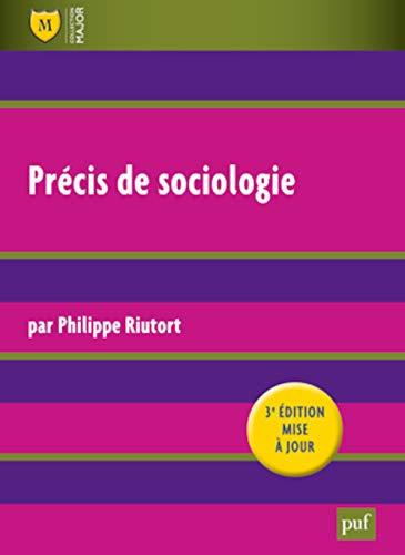 9782130624660: Précis de sociologie (Major service public)