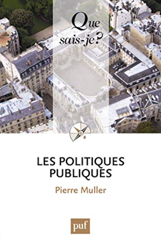9782130625742: Les politiques publiques