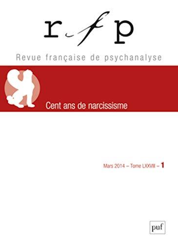 Revue française de psychanalyse, v. 78, no 01: Collectif