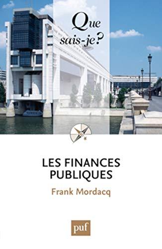 9782130630128: Les finances publiques