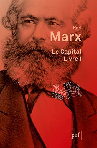 Le capital livre I: Karl Marx