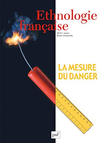 Ethnologie Française 2015 N 1