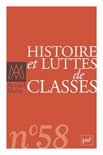 Actuel Marx 2015 N 58: Collectif