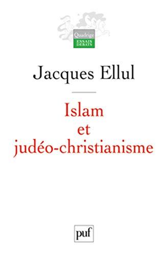 9782130652021: Islam et judéo-christianisme
