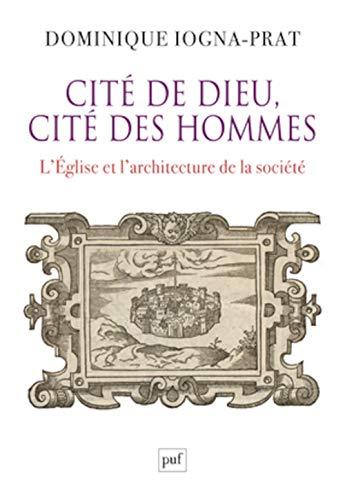 9782130652151: Cité de Dieu, cité des hommes